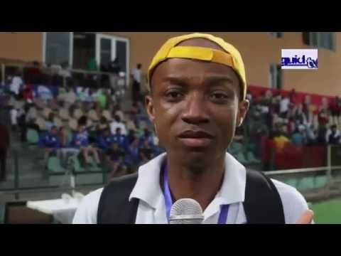 Liquid GH TV Inside Ghana Sports: Hockey World League Round 1