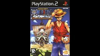 One Piece - Grand Adventure Gameplay (part1) NOSTALGIA GAME PS2!