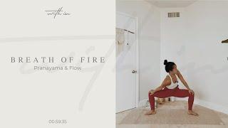 Breath of Fire + Power
