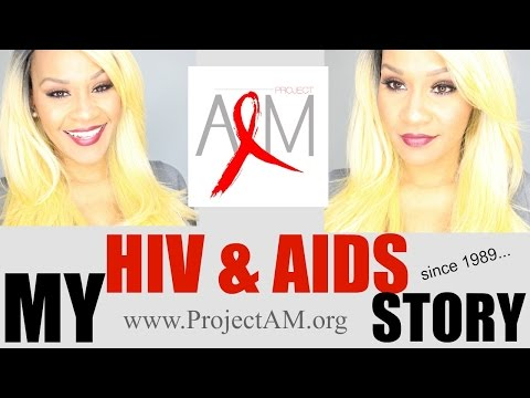 My HIV & AIDS Story