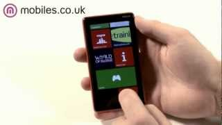 Nokia Lumia 820 Review With Wireless Charging Dock