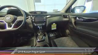 2018 Nissan Rogue Sport Gallatin TN 19112