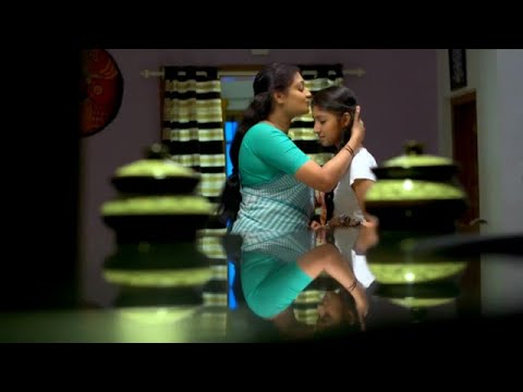 Bhramanam I Anitha to save her daughter I...