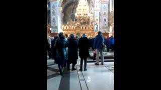 Мужской монастырь Одесса(Воскресенье., 2016-03-26T01:13:59.000Z)
