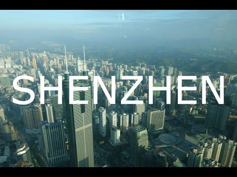 Trip to Shenzhen