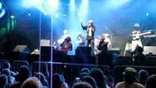 Otentikk Street Brothers- Ostrava 2007