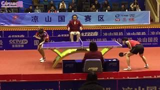 [20180109] Fan Record | MA Long vs LAI Jiaxin | MT-R11M1 | 2017 China Super League | Full Match