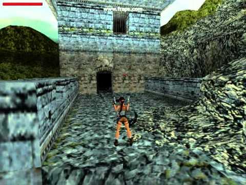 Tomb Raider Ii Gameplay Youtube