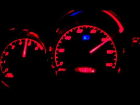 Pontiac G6 GT Top Speed!