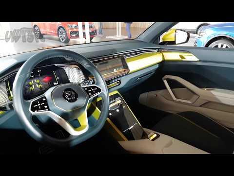 the next Volkswagen convertible? T-Cross Breeze Preview Walkaround #ThugLive