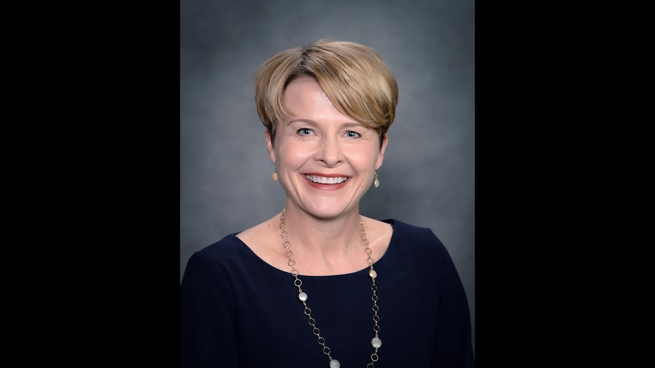My Interview with Katie Kordel, Lovejoy's New Superintendent