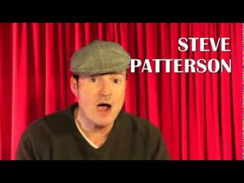 YouTube Steve Patterson Dares David Chilton to donate to ...