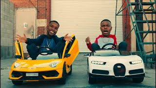Tory Lanez - SKAT (feat. DaBaby) [Official Music Video]