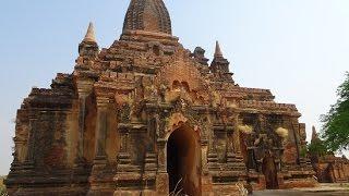 Radtour Myanmar Feb, 2017