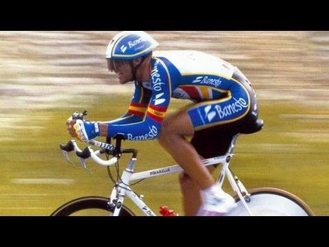Tour de Francia 1992 - Etapa 9 (CRI Luxemburgo)