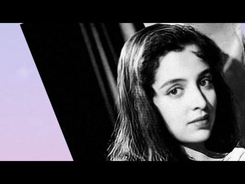 Saanwre Saanwre Lata Mangeshkar Film Anuradha Music Ravi Shankar..