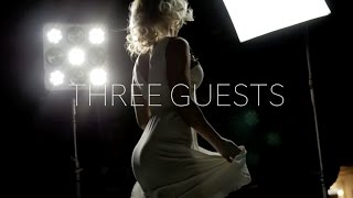 Three Guests - Marilyn (Official Video)