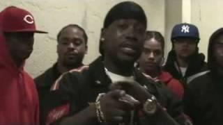"Popoff Balla ""Welcome 2 My Hood"" Music Video"