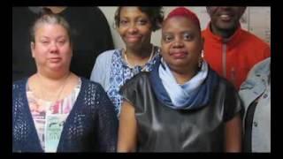 BHCA POPA Graduates
