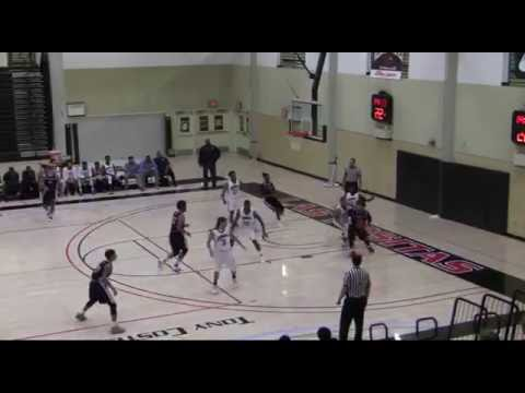 Contra Costa vs Siskiyous College Men's Basksetball LIVE 11/