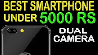 Best Smartphone Under 5000 In India November 2017 |Phone/Mobile|4G|GeekNocent/TechyRP