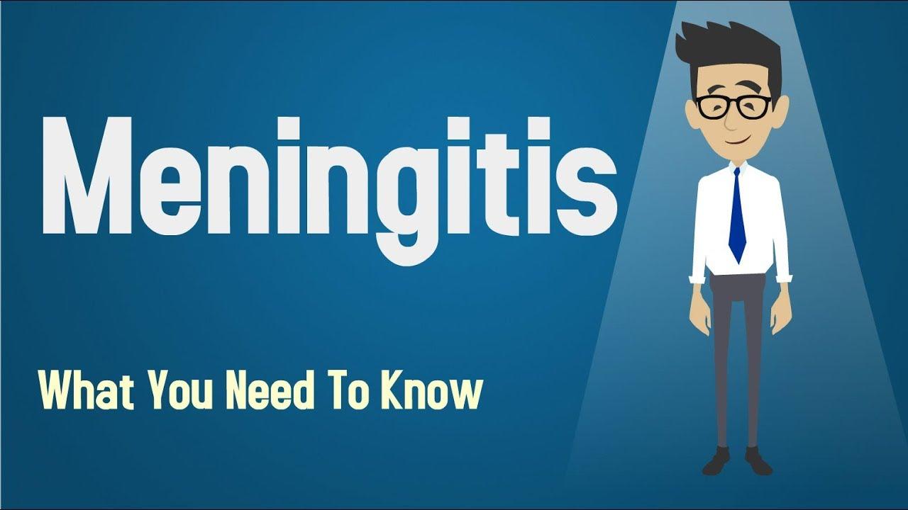 meningitis notes Study meningitispptx notes from toby c meningitis by sarah and brittany what is it meningitis is a bacterial infection of the.