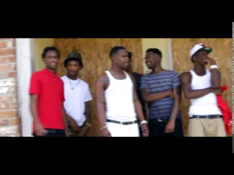 Geaux Yella - Hold It Down G-Mix (Music Video)