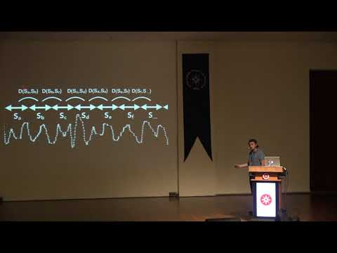 7 İbrahim Özken - Regime change detection in irregularly sampled time series