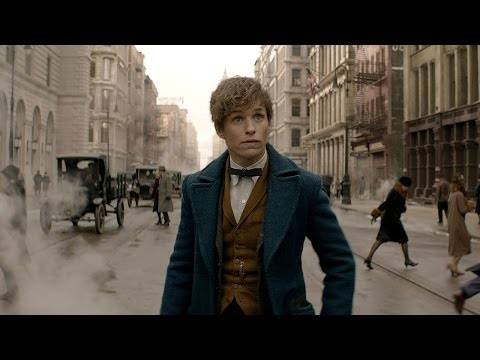 Thumbnail: Fantastic Beasts and Where to Find Them - Teaser Trailer [HD]