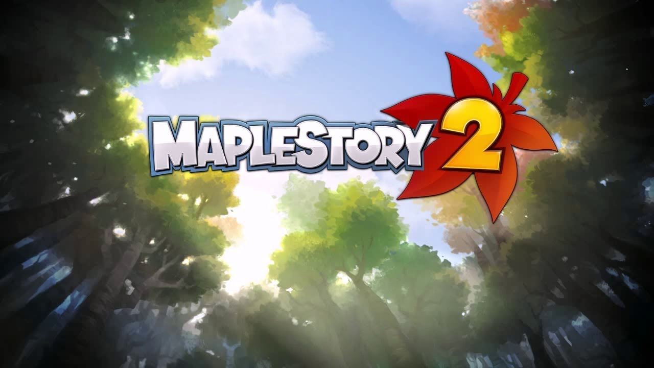 Let's Play MapleStory 2   New MMO Game on Steam   First 40min Gameplay with commentary