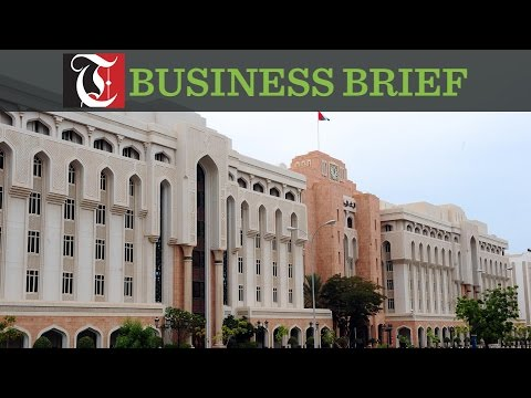Business Brief – Oman's borrowing plans for economic growth