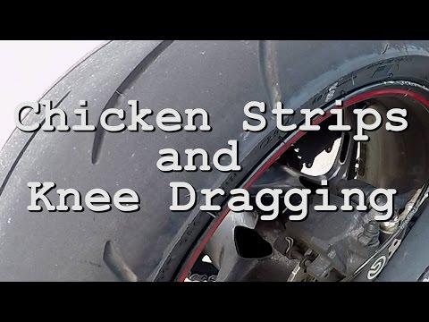 Chicken Strips and Dragging Knee - Total Bullshit