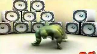 TECNO LENTO PANDERA MIX 2012 DJ  DN  OMAR