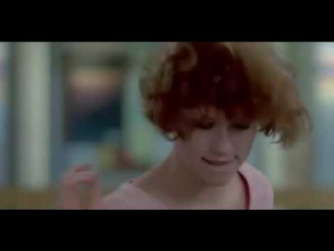 molly ringwald dancing only