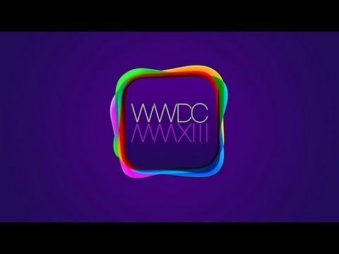 Apple iOS 7 Full Feature Presentation 30 Minutes) WWDC 2013 [HD]