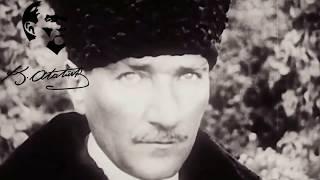 Atatürk'ün Sevdiği Şarkılar - Efem Türküsü- Eğilmez Başın gibi - Muhteşem Yorum 2019