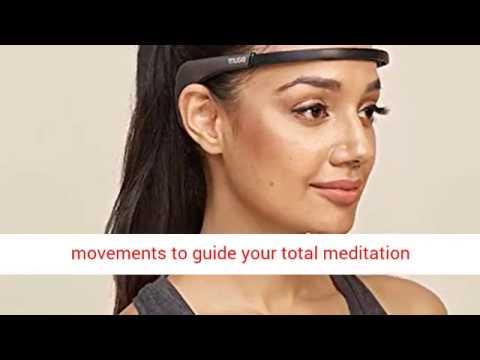 Muse 2 Brain Sensing Headband | Your Meditation Guide