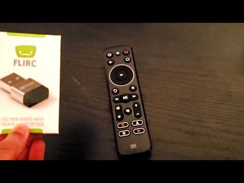 How To Use One For All Remote With Nvidia Shield