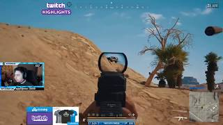 The Greatest Combo in PUBG History. Top Rank 1 Played Highlights SHOURD