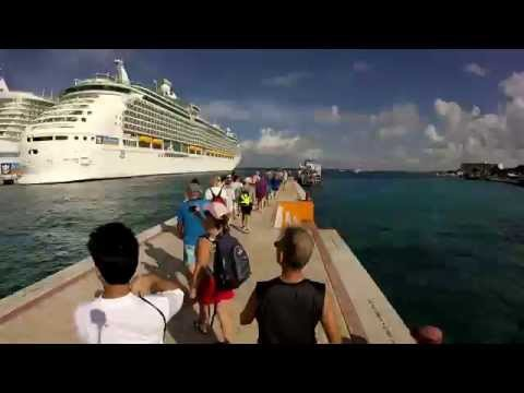 Oasis of the Seas - Western Caribbean Cruise - 11/7-11/14/15