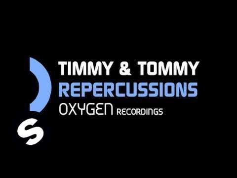 Timmy & Tommy - Repercussions (Original Mix)