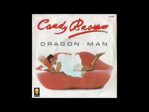 Candy Brown - Stop And Start