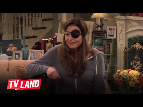 Hot in Cleveland Blooper: Jane Leeves Wants To Be Cinderella