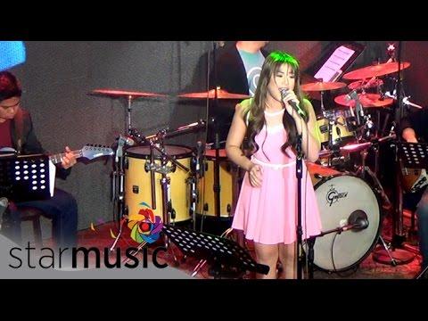 Morissette  Akin Ka Na Lang  @ KRIS TV