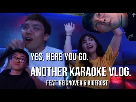 losers go to karaoke ft Biofrost & Reignover   woori story