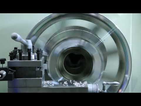 CNC Lathe For Rim Repair/ Diamond Cutting Alloy Wheel Repair Machine AWR28H