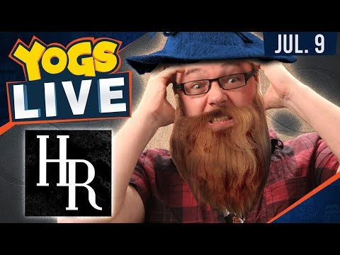 A Cryptic Message - HighRollers D&D: Episode 52 (9th July 2017)