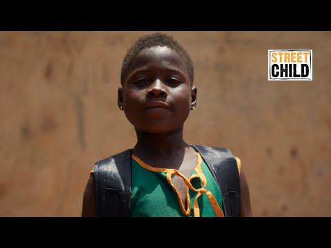 Street Child - Girls Education in Sierra Leone and Liberia