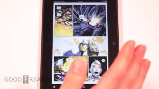 New Amazon Kindle Fire HDX 7 Review