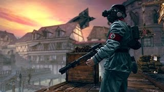 видео Wolfenstein: The Old Blood | Видео прохождение игр